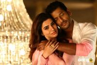 Irumbu Thirai Film New Stills (6)