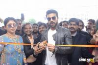 Ram Charan Launches Happi Mobiles Store Photos