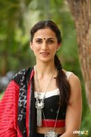 Shilpa Reddy at Wife of Ram Trailer Launch (11)