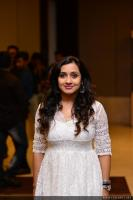 Poojitha Menon at Neerali Audio Launch (3)
