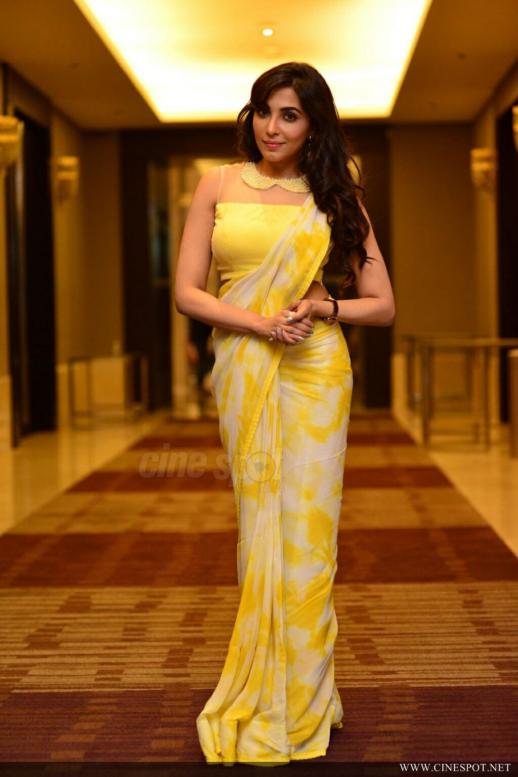 Parvatii Nair at Neerali Audio Launch (12)
