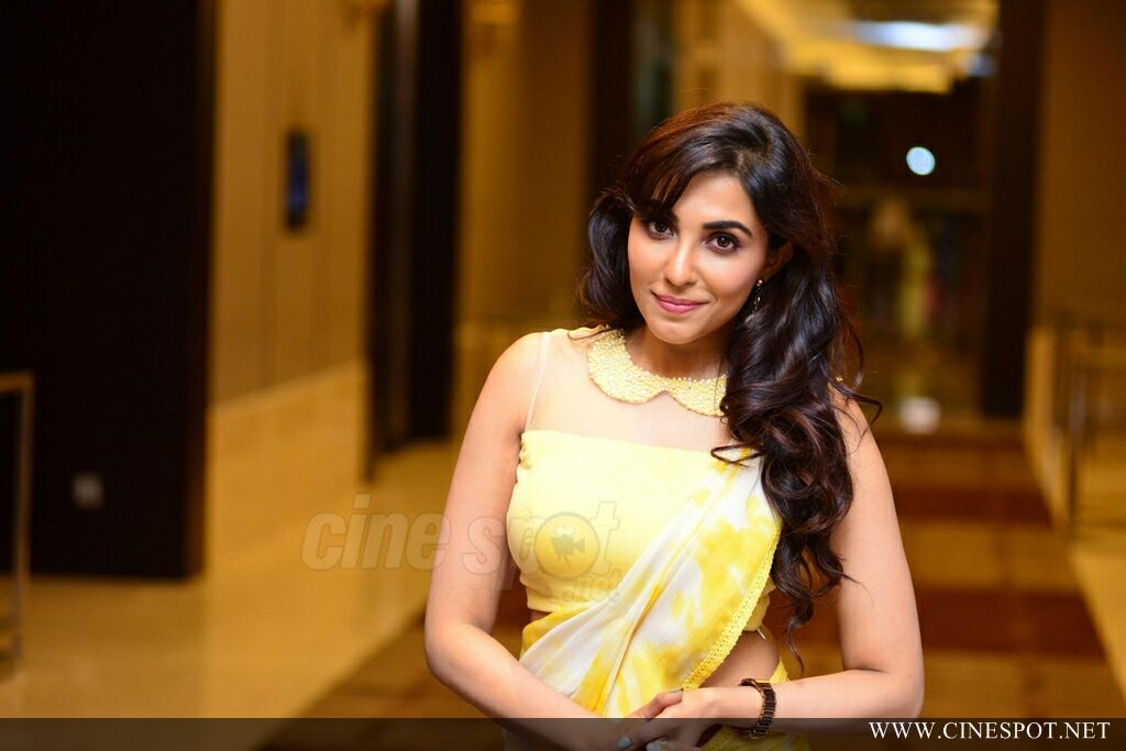 Parvatii Nair at Neerali Audio Launch (16)