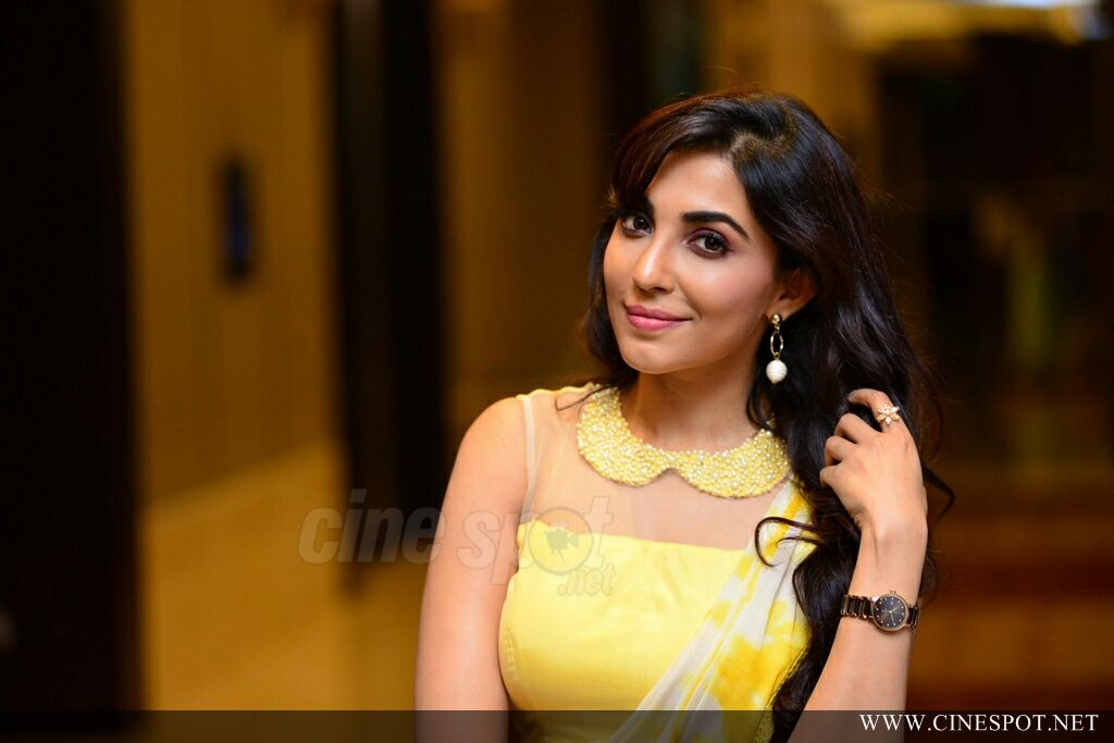 Parvatii Nair at Neerali Audio Launch (19)