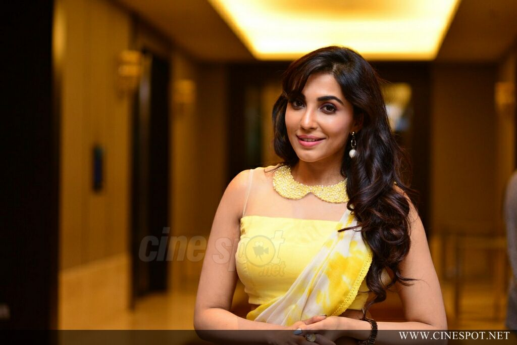 Parvatii Nair at Neerali Audio Launch (20)