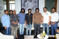 Desham Lo Dongalu Paddaru Teaser Launch Photos