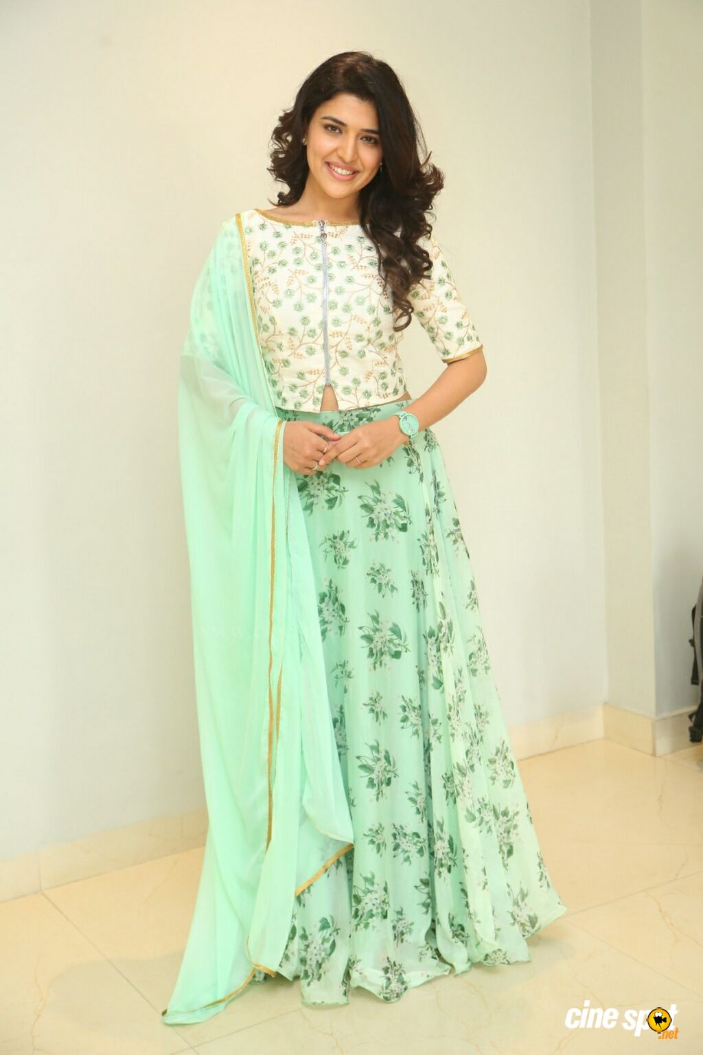 Chitra Shukla at Silly Fellows First Look Launch (35)