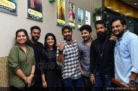 B Tech Movie Success Celebration Photos