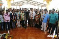 Gypsy Movie Pooja (3)