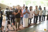 Khaki Movie Pooja (3)