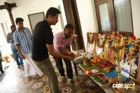 Khaki Movie Pooja (4)