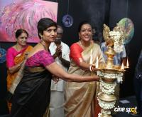 Singing Colours Painting Inauguration (6)
