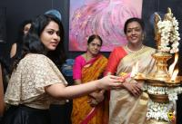 Singing Colours Painting Inauguration (7)