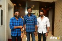 Abhimanyudu Success Meet Photos