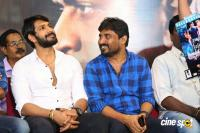 Abhimanyudu Success Meet (24)