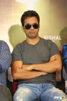 Abhimanyudu Success Meet (25)