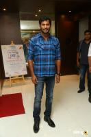 Abhimanyudu Success Meet (3)