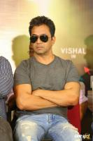 Abhimanyudu Success Meet (45)