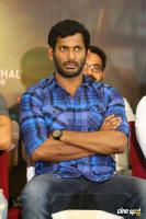 Abhimanyudu Success Meet (49)