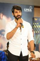 Abhimanyudu Success Meet (53)