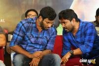 Abhimanyudu Success Meet (54)