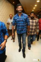 Abhimanyudu Success Meet (6)
