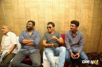 Abhimanyudu Success Meet (7)