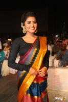 Anupama at Tej I Love You Audio Launch (16)