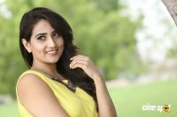 Manjusha at Parichayam Movie Press Meet (28)