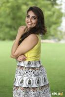 Manjusha at Parichayam Movie Press Meet (43)