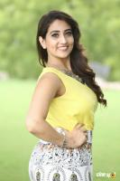 Manjusha at Parichayam Movie Press Meet (44)