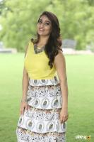 Manjusha at Parichayam Movie Press Meet (9)