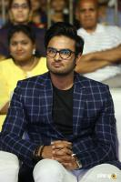 Sudheer Babu at Sammohanam Pre Release Event (2)