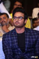Sudheer Babu at Sammohanam Pre Release Event (3)