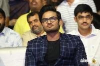 Sudheer Babu at Sammohanam Pre Release Event (4)