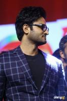 Sudheer Babu at Sammohanam Pre Release Event (6)