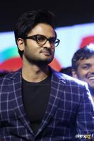 Sudheer Babu at Sammohanam Pre Release Event (7)