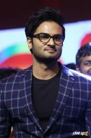 Sudheer Babu at Sammohanam Pre Release Event (8)