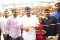 Viyyalavari Vindhu Hotel Launch by Talasani Srinivas Yadav Photos