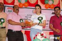 Trisha Flags Off Rally Appealing Against Child Labour (1)