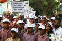 Trisha Flags Off Rally Appealing Against Child Labour (10)