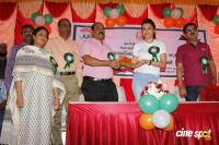 Trisha Flags Off Rally Appealing Against Child Labour (2)