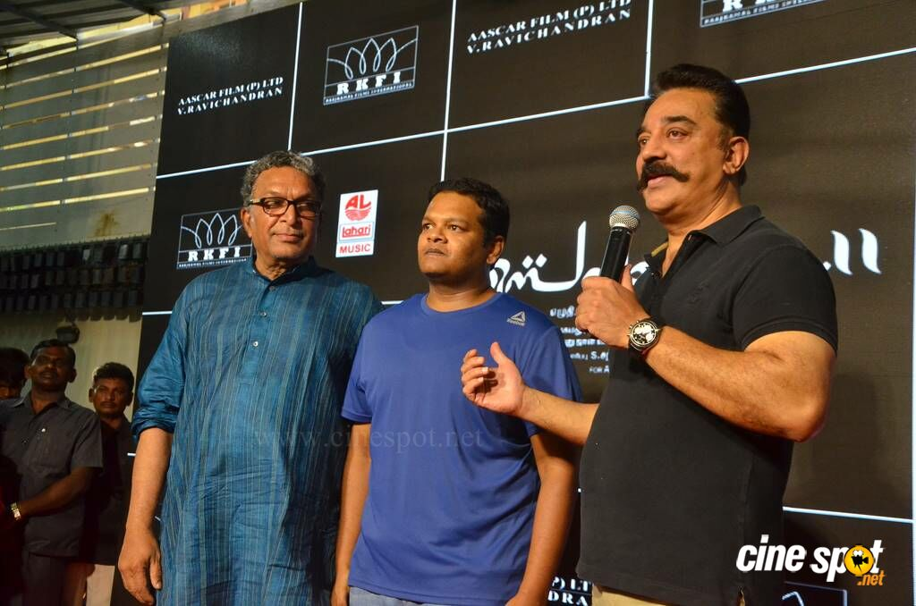 Vishwaroopam 2 Movie Trailer Launch (14)