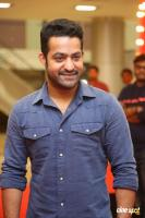 Jr NTR at Naa Nuvve Pre Release Event (7)