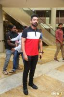 Kalyan Ram at Naa Nuvve Pre Release Event (1)