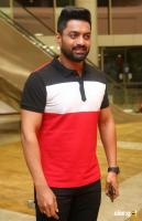 Kalyan Ram at Naa Nuvve Pre Release Event (3)