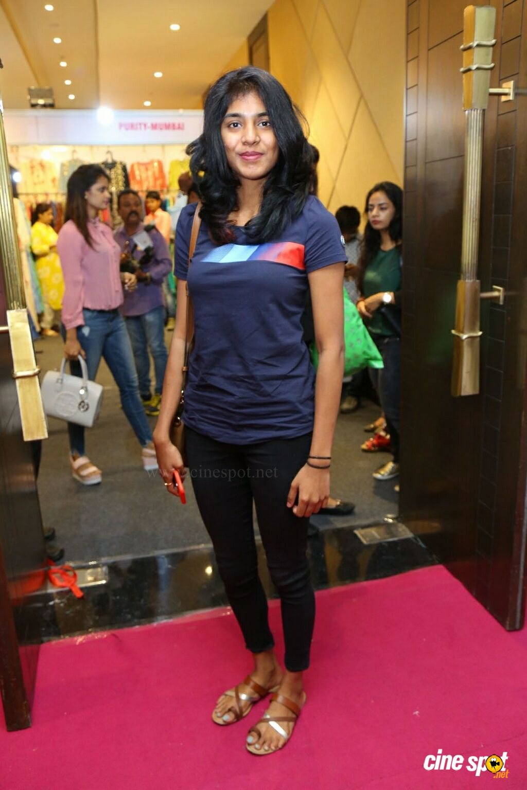 Designer Expo Begins At Taj Deccan (9)