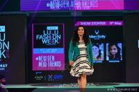 Poojitha Menon at Lulu Fashion Week (2)