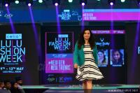 Poojitha Menon at Lulu Fashion Week (3)