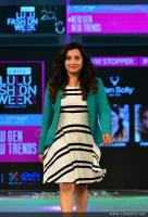 Poojitha Menon at Lulu Fashion Week (4)