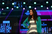 Poojitha Menon at Lulu Fashion Week (6)